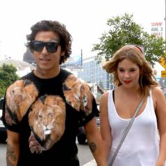 Ashley Benson : la star de Pretty Little Liars de sortie avec son nouveau boyfriend