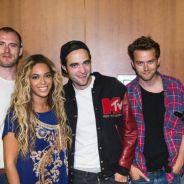 Robert Pattinson recalé par Beyoncé ? La photo qui dément les rumeurs