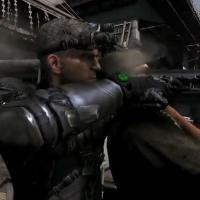 Splinter Cell Blacklist : Sam Fisher en mode panthère fantôme dans un nouveau trailer