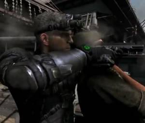 Splinter Cell Blacklist sort le 22 août