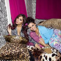 Snooki et Jwoww : la saison 2 des filles de Jersey Shore cet été sur MTV