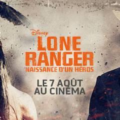 Lone Ranger, naissance d'un héros le 7 août au cinéma