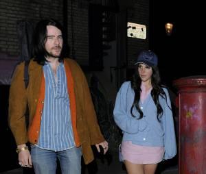 Lana Del Rey et Barrie-James O'Neill : en route pour le mariage ?