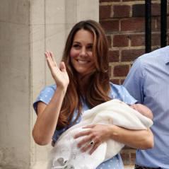 Kate Middleton maman : un accouchement à la dure, sans péridurale ni anti-douleur
