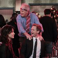 How I Met Your Mother saison 9 : le père de Barney de la partie (SPOILER)