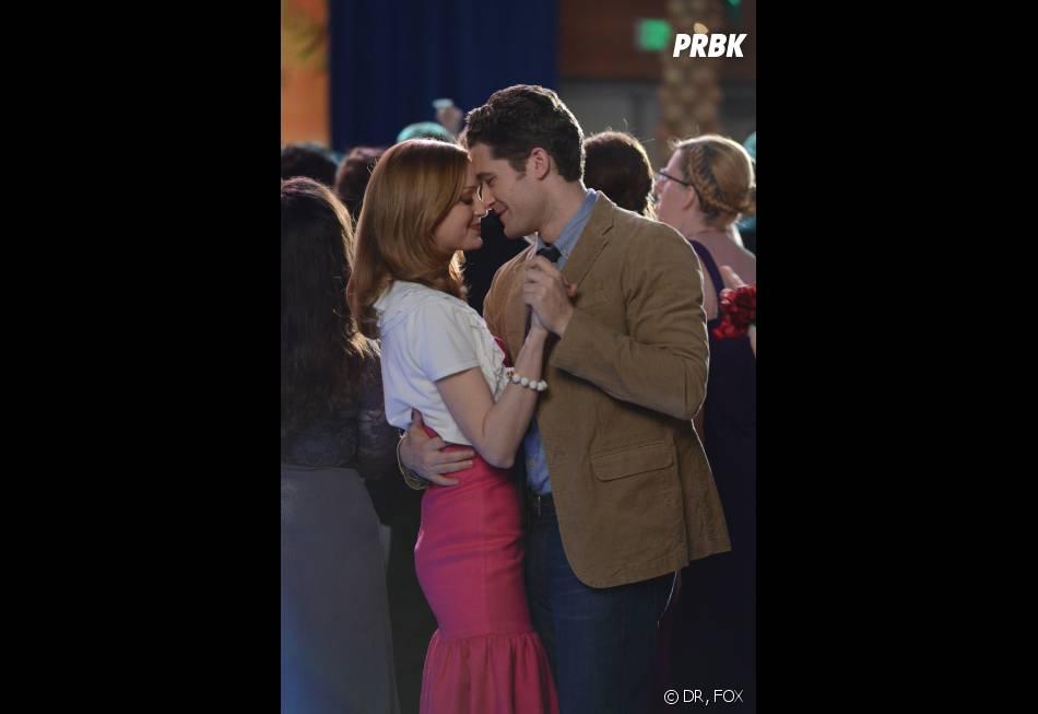 Glee saison 5 : plus d'histoires à raconter pour Emma