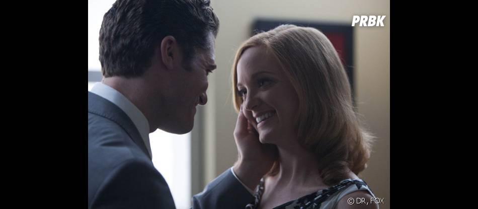 Glee saison 5 : Emma dit adieu à la série