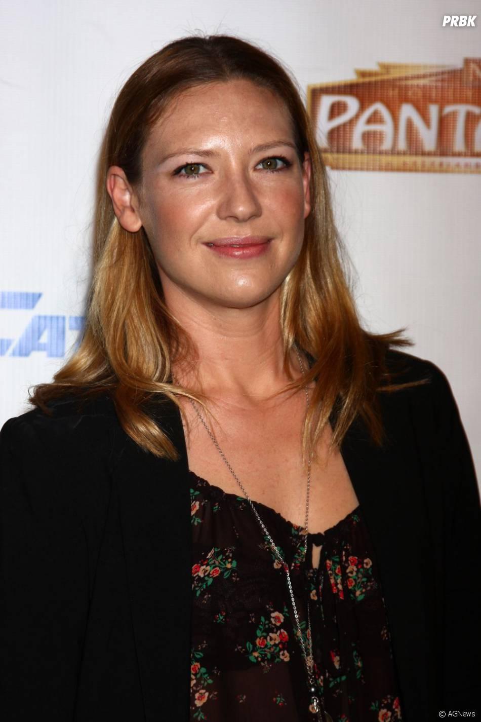 Fringe : Anna Torv lesbienne dans une série