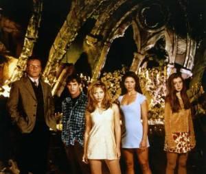 Buffy contre les vampires : les acteurs et Joss Whedon très occupés