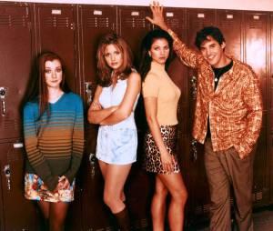 Buffy contre les vampires, une série culte