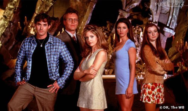 Buffy contre les vampires bientôt en film ? Pas impossible !
