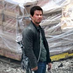 Transformers 4 : Mark Wahlberg nous dévoile sa grosse épée
