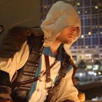 Assassin's Creed 4 en vrai : un fou du Parkour se prend pour Edward Kenway !
