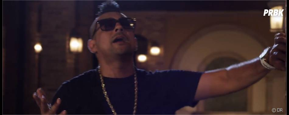 Sean Paul in love dans le clip deOther Side of Love