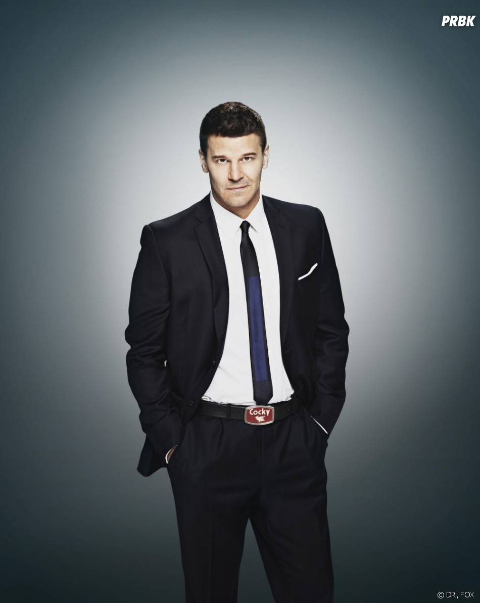 david boreanaz bones season 9 - photo #4