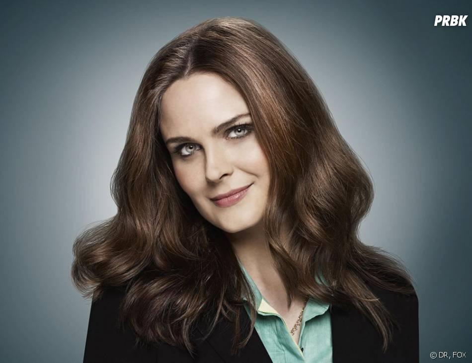 Bones saison 9 : photo promotionnelle avec Emily Deschanel