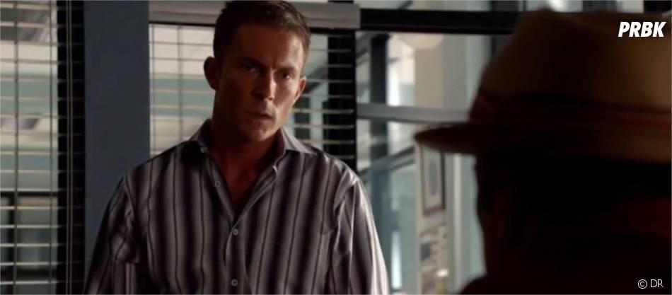 Dexter saison 8 : Quinn, super enquêteurdans l'épisode 6 ?