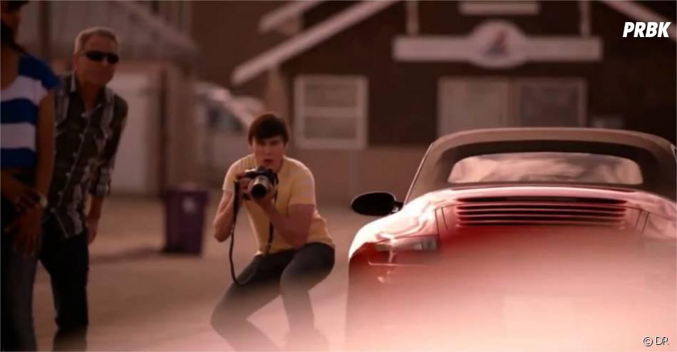 Dexter saison 8 : Zach, un futur Dexterdans l'épisode 6 ?