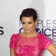 """Lea Michele de retour sur le tournage de Glee : """"Rachel m'a tellement manqué"""""""