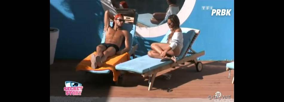 Secret Story 7 : Anaïs et Julien encore amoureux ?