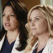 """Grey's Anatomy saison 11 : Callie en """"guerre"""" contre Arizona à l'hôpital ? (SPOILER)"""
