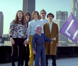 MGMT : Your Life is a Lie est extrait du prochain album éponyme du groupe
