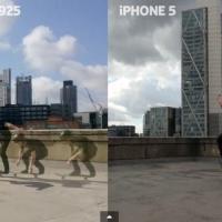 Lumia 925 : Nokia s'en prend à l'iPhone 5 dans une nouvelle pub