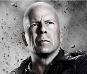 Bruce Willis était au casting d'Expendables 2