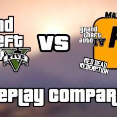 GTA 5 : un mélange de Max Payne 3, Red Dead Redemption et Manhunt ?
