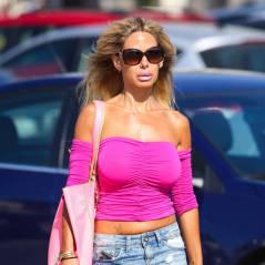 Caroline Receveur VS Shauna Sand : jolie simplicité VS provoc sur Hollywood Girls 3