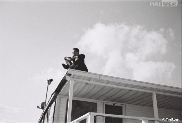 Robert Pattinson : premières photos de sa campagne pour Dior