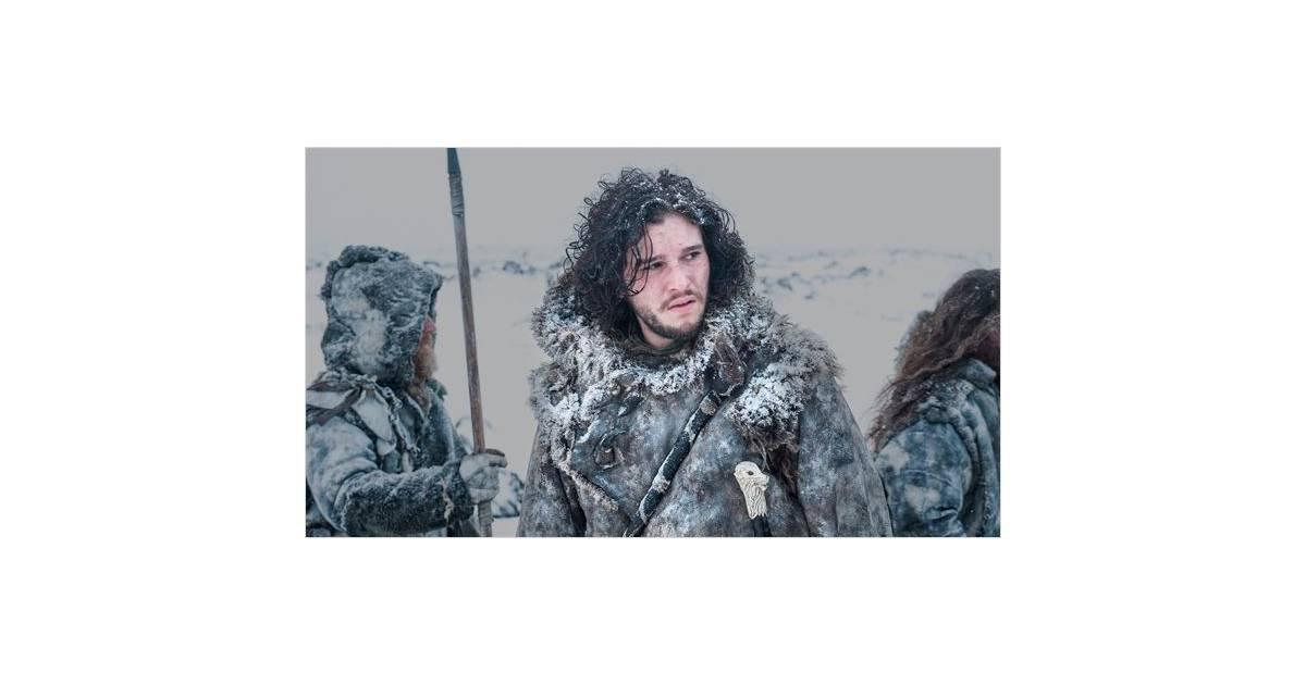 Game of thrones saison 4 une norme saison pour un jon for Coupe de cheveux jon snow