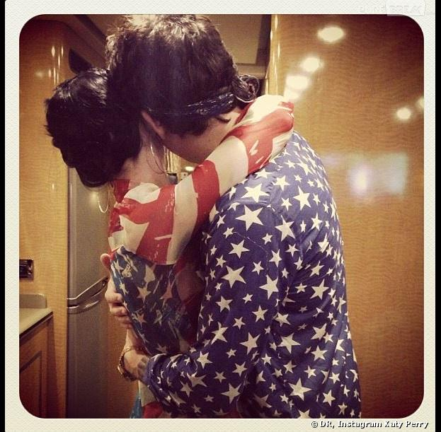 Katy Perry et John Mayer : en couple pour l'Independence Day