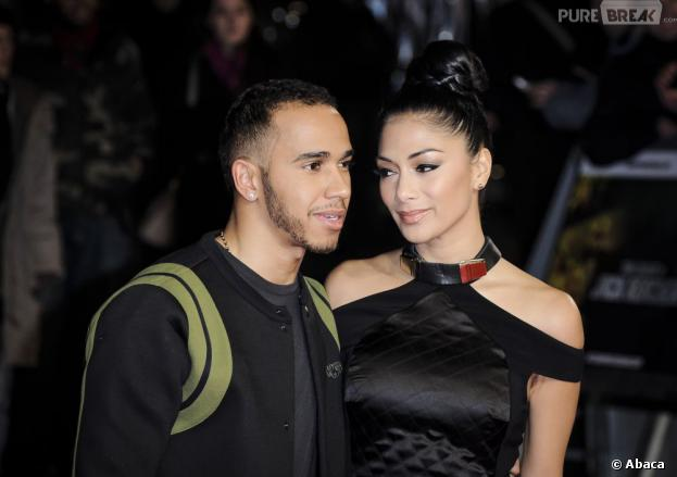 Nicole Scherzinger et Lewis Hamilton : bientôt réconciliés ?