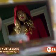 Pretty Little Liars saison 4, épisode 10 : découvertes inquiétantes et trahisons à venir (SPOILER)
