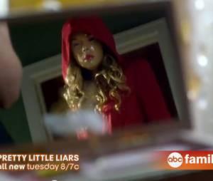 Bande-annonce de l'épisode 10 de la saison 4 de Pretty Little Liars