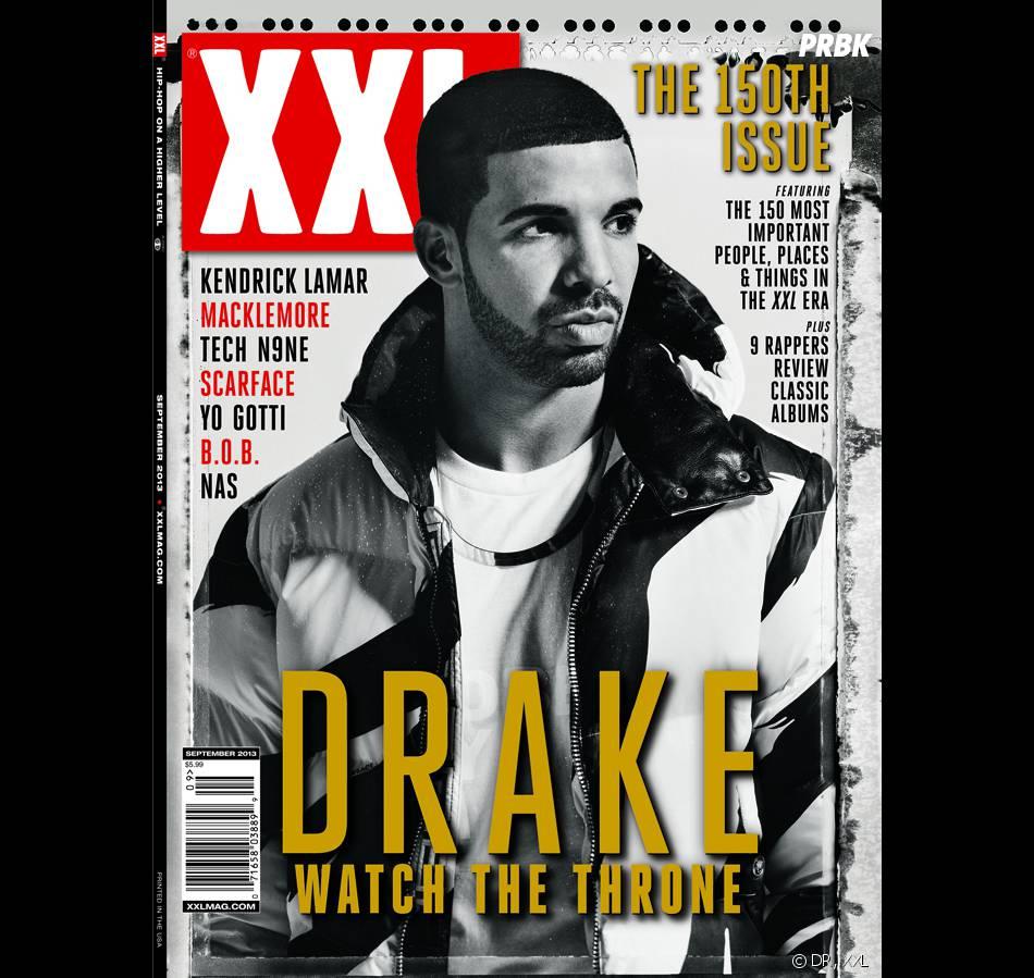 Drake taclé par Kendrick Lamar dans le titre 'Control' de Big Sean