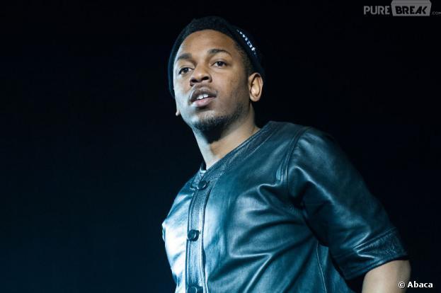 Kendrick Lamar clashe Drake dans le titre 'Control' de Big Sean