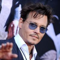 Johnny Depp : bientôt un duo avec Ed Sheeran ?