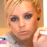 """Alexia (Secret Story 7) : sa mère réagit au """"buzz moustache"""" et casse l'ambiance"""