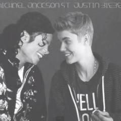 """Justin Bieber : duo avec Michael Jackson sur """"Slave to the Rhythm"""". Un remix qui buzz"""