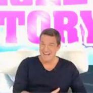 Benjamin Castaldi (Secret Story 7) : fou rire incontrôlable à cause des larmes d'Anaïs