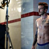 David Beckham star d'une nouvelle campagne H&M : l'hiver sera chaud