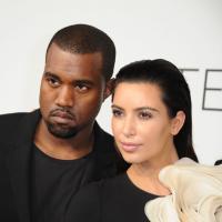 Kim Kardashian : Kanye West dévoile la première photo de North