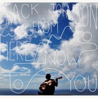 Nouvel album de Jack Johnson le 16 septembre
