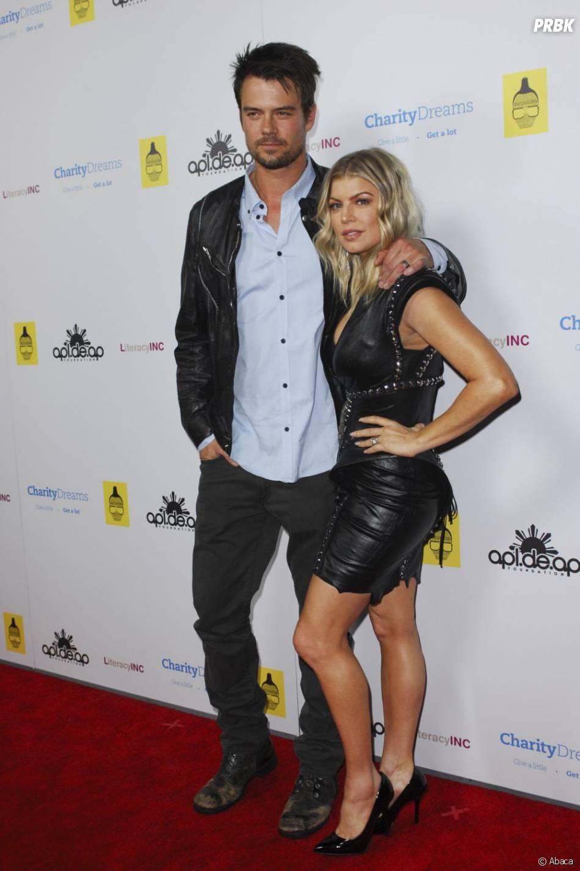 Josh Duhamel et Fergie sont mariés depuis 2009