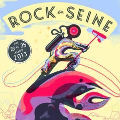Rock en Seine 2013 : programme du week-end avec Kendrick Lamar et Phoenix