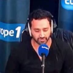 Cyril Hanouna taquine Morandini pour sa première sur Europe 1