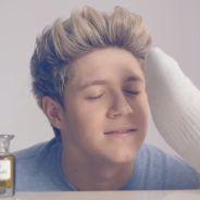 """One Direction : drôles et décalés dans la pub de leur parfum """"Our Moment"""""""