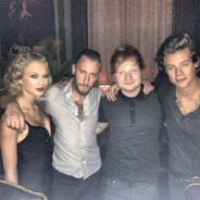 Taylor Swift et Harry Styles : une photo ensemble après les MTV VMA 2013